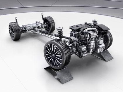2020 Mercedes-AMG GLB 35 4Matic 136