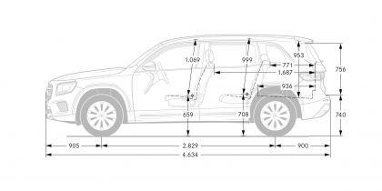 2020 Mercedes-AMG GLB 35 4Matic 141