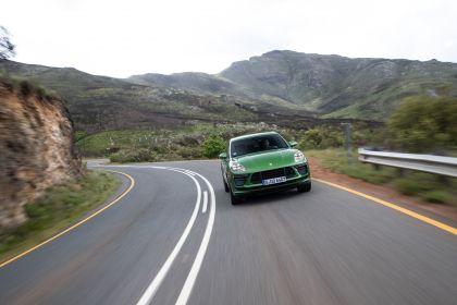 2020 Porsche Macan Turbo 19