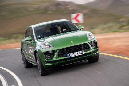 2020 Porsche Macan Turbo 28