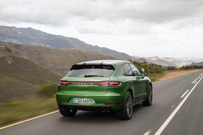 2020 Porsche Macan Turbo 31