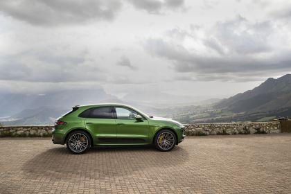 2020 Porsche Macan Turbo 37