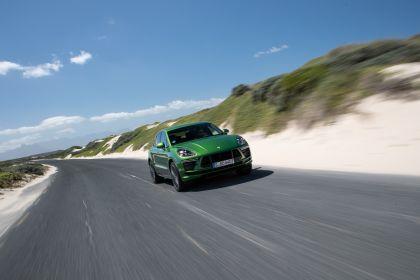 2020 Porsche Macan Turbo 48