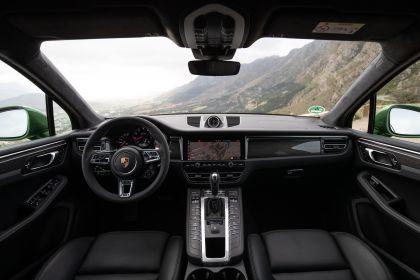 2020 Porsche Macan Turbo 65