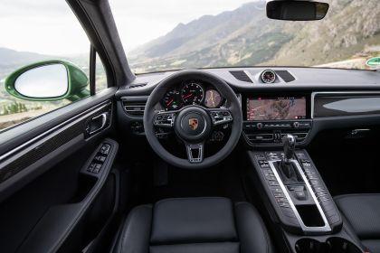 2020 Porsche Macan Turbo 66