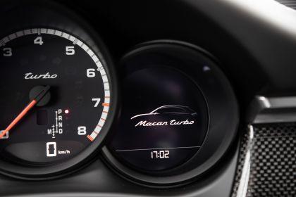 2020 Porsche Macan Turbo 69
