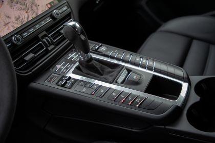 2020 Porsche Macan Turbo 73
