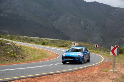 2020 Porsche Macan Turbo 93