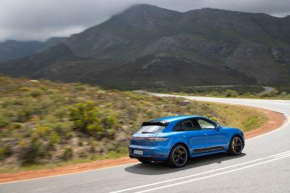 2020 Porsche Macan Turbo 94