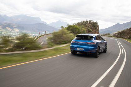 2020 Porsche Macan Turbo 101