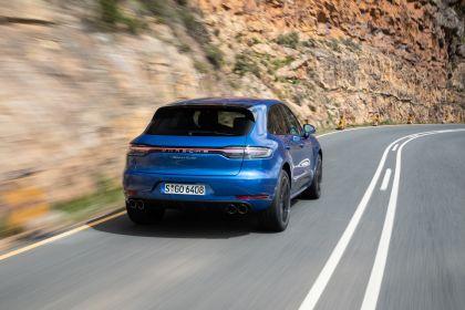2020 Porsche Macan Turbo 103