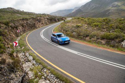 2020 Porsche Macan Turbo 109