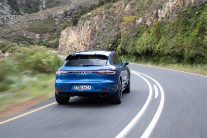 2020 Porsche Macan Turbo 112