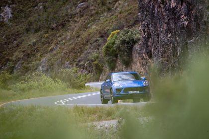 2020 Porsche Macan Turbo 121