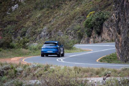 2020 Porsche Macan Turbo 122