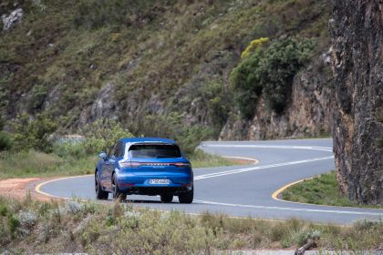 2020 Porsche Macan Turbo 123