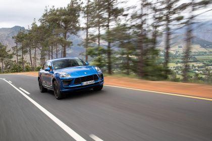 2020 Porsche Macan Turbo 140