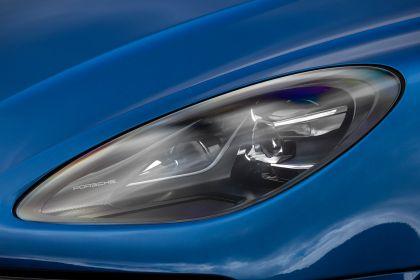 2020 Porsche Macan Turbo 149