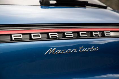 2020 Porsche Macan Turbo 153
