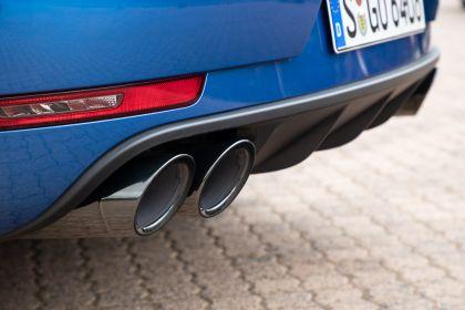 2020 Porsche Macan Turbo 154