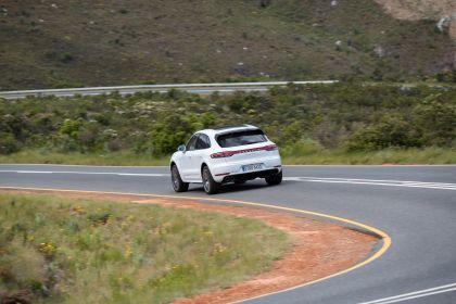2020 Porsche Macan Turbo 156
