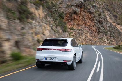 2020 Porsche Macan Turbo 169