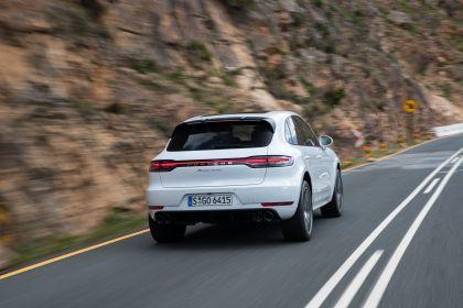 2020 Porsche Macan Turbo 170