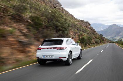 2020 Porsche Macan Turbo 171