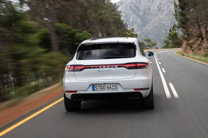 2020 Porsche Macan Turbo 176