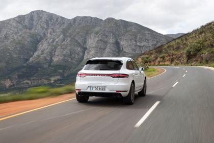 2020 Porsche Macan Turbo 177