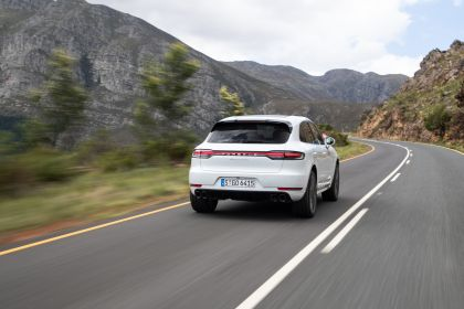 2020 Porsche Macan Turbo 178