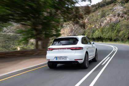 2020 Porsche Macan Turbo 179