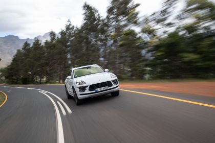 2020 Porsche Macan Turbo 197