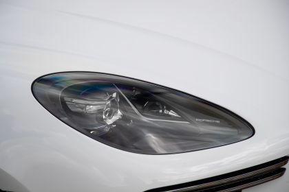 2020 Porsche Macan Turbo 207