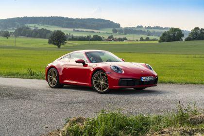 2019 Porsche 911 ( 992 ) Carrera 1