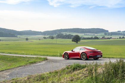2019 Porsche 911 ( 992 ) Carrera 5