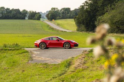 2019 Porsche 911 ( 992 ) Carrera 8
