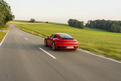 2019 Porsche 911 ( 992 ) Carrera 10