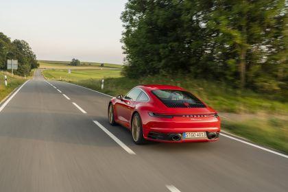 2019 Porsche 911 ( 992 ) Carrera 11