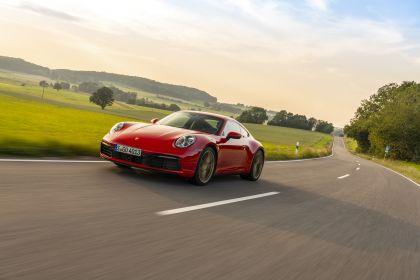 2019 Porsche 911 ( 992 ) Carrera 14