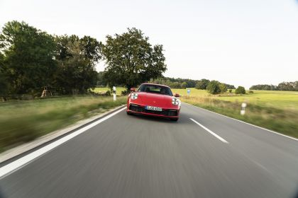 2019 Porsche 911 ( 992 ) Carrera 18