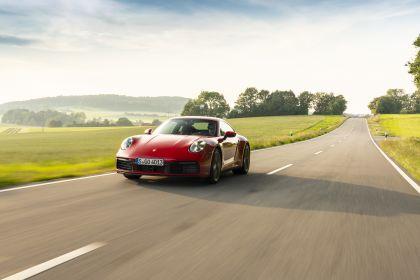 2019 Porsche 911 ( 992 ) Carrera 20