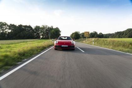 2019 Porsche 911 ( 992 ) Carrera 22