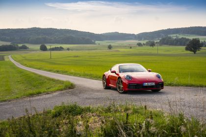 2019 Porsche 911 ( 992 ) Carrera 23