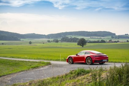 2019 Porsche 911 ( 992 ) Carrera 25