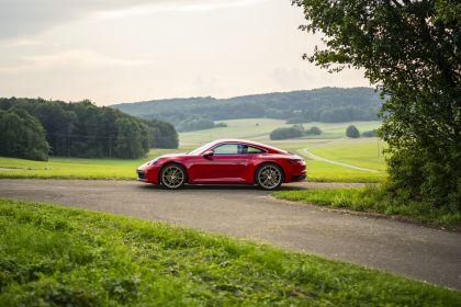2019 Porsche 911 ( 992 ) Carrera 26