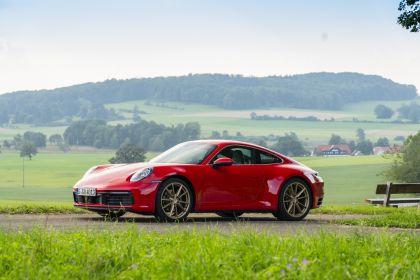 2019 Porsche 911 ( 992 ) Carrera 28
