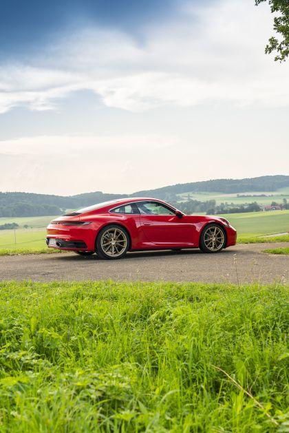 2019 Porsche 911 ( 992 ) Carrera 32