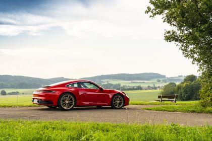 2019 Porsche 911 ( 992 ) Carrera 33