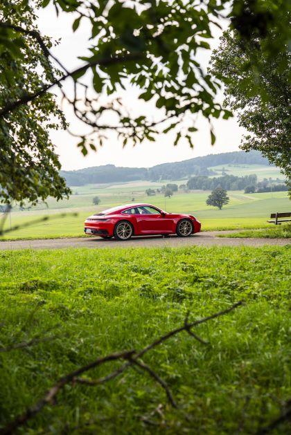 2019 Porsche 911 ( 992 ) Carrera 36